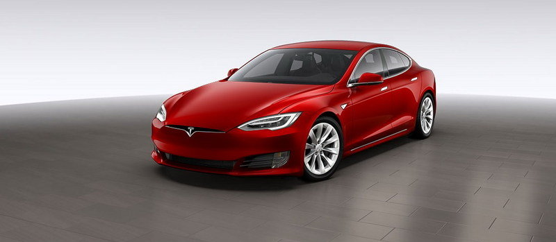 Tesla's Refresh for the Tesla Model S and Model X Will Infuse Model 3 DNA at their Core Exterior - image 672437