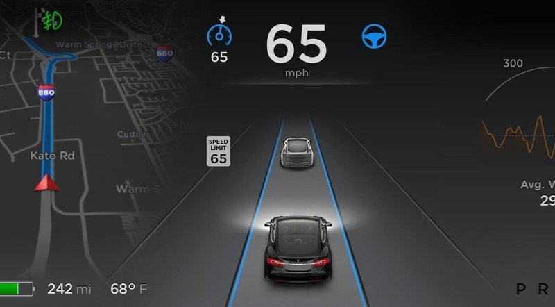 Is Tesla's Autopilot Responsible For Yet Another Accident?