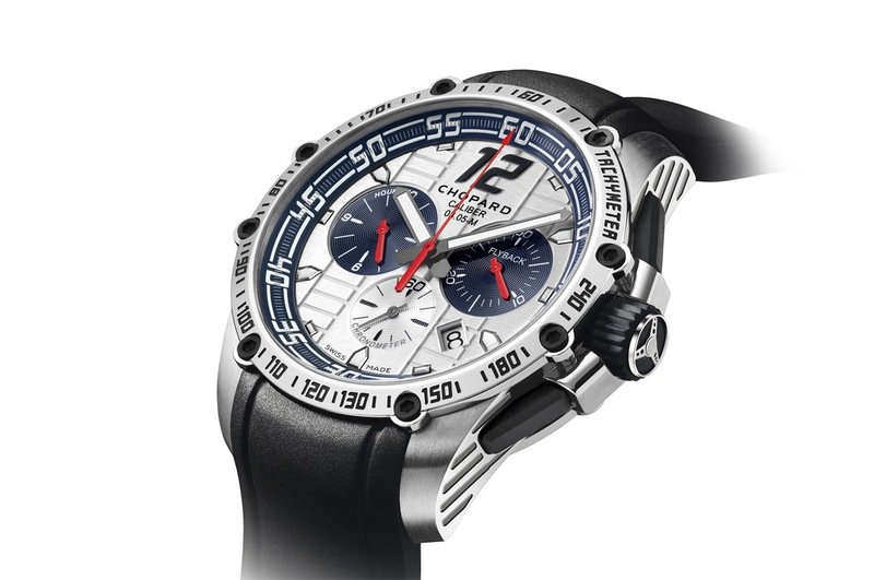 Top 10 Coolest Motorsport-Inspired Watches - image 673798