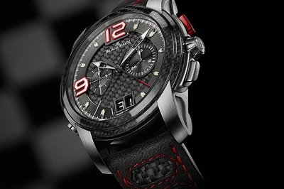 Top 10 Coolest Motorsport-Inspired Watches - image 673626