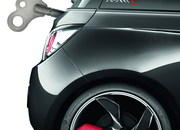 Vauxhall Launches Adam C With Zero Running Costs And Emissions - image 671384