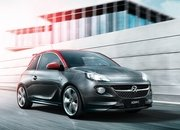 Vauxhall Launches Adam C With Zero Running Costs And Emissions - image 671405