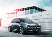 Vauxhall Launches Adam C With Zero Running Costs And Emissions - image 671383