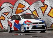 2016 Volkswagen Polo R WRC Street By Wimmer - image 673433