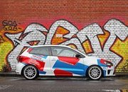 2016 Volkswagen Polo R WRC Street By Wimmer - image 673436