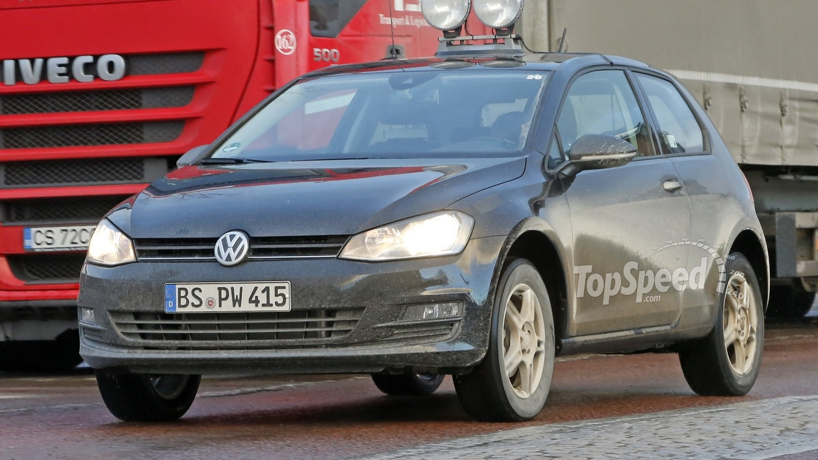 2019 Volkswagen Polo SUV - Picture 671672 | car review ...