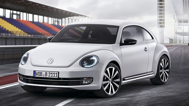 Volkswagen To Phase Out The Beetle At The End Of 2018