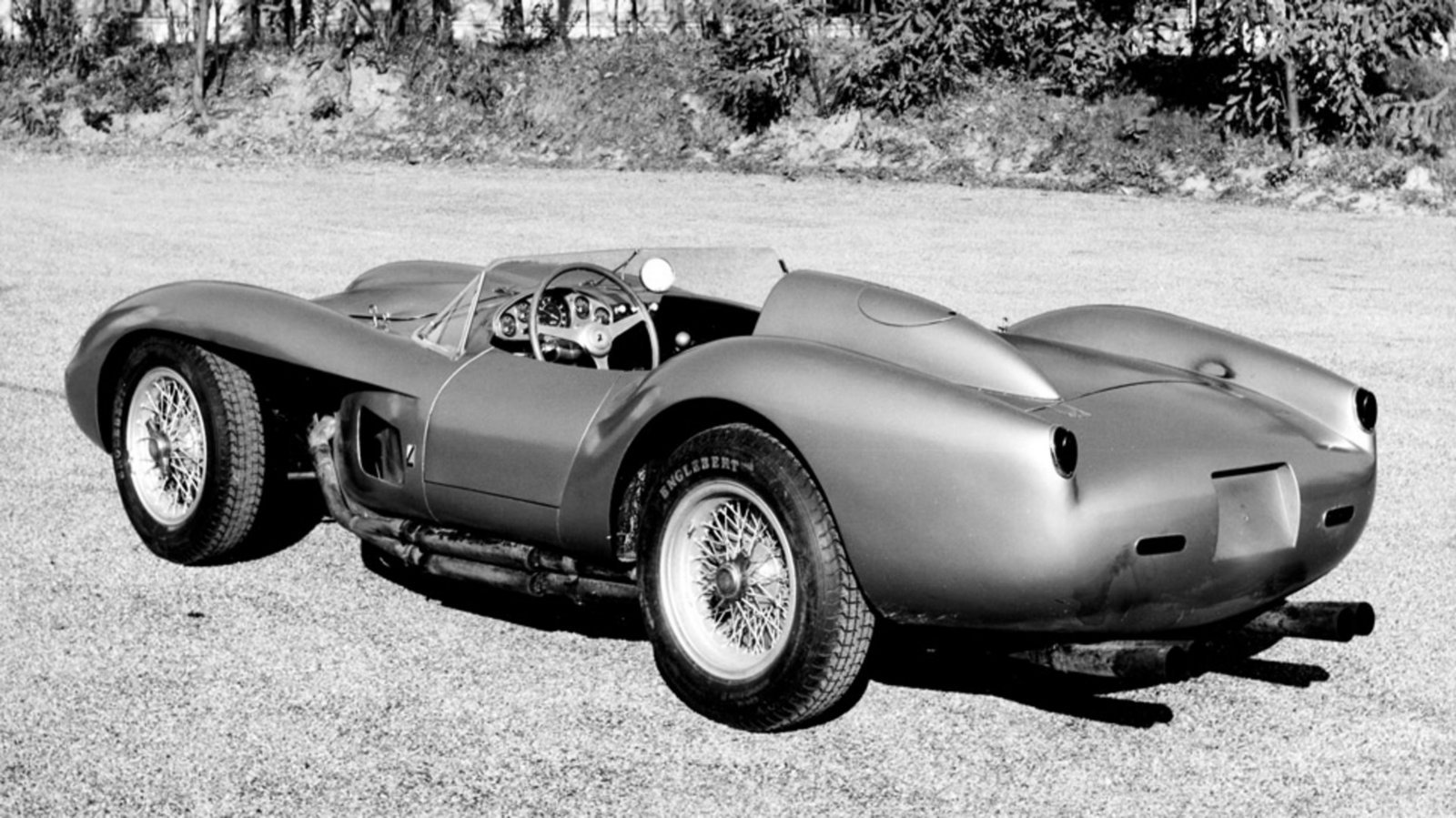 1957 ferrari 250 testa rossa prototype picture 676419 car review top speed. Black Bedroom Furniture Sets. Home Design Ideas