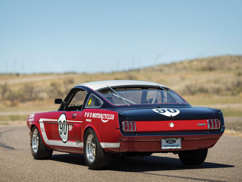The Best Ford Mustangs of All Time High Resolution Exterior - image 675042