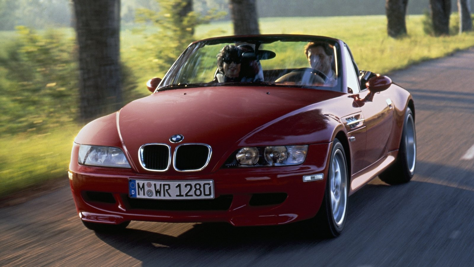 1998 2002 Bmw M Roadster Picture 677788 Car Review