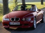 1998 - 2002 BMW M Roadster - image 677788