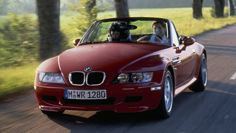 Bmw Z3 Reviews Specs Prices Photos And Videos Top Speed