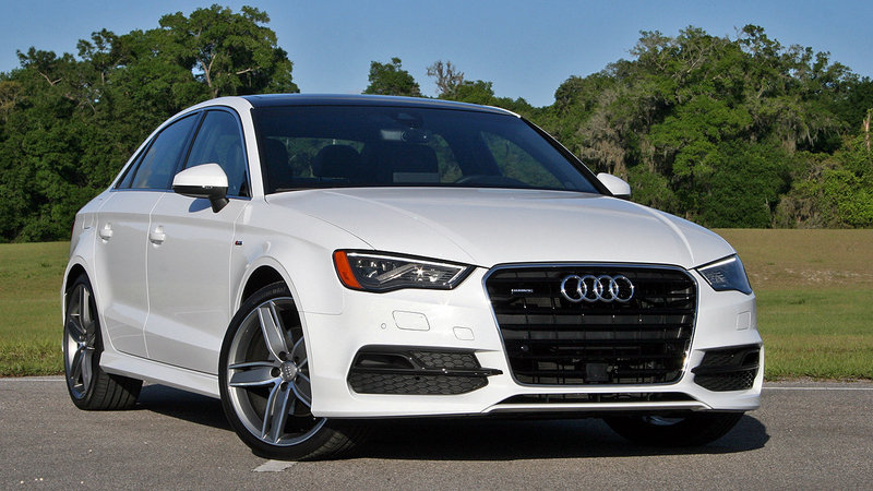 audi a3 reviews specs prices photos and videos top speed. Black Bedroom Furniture Sets. Home Design Ideas