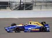 2016 Indianapolis 500 – Preview - image 677204