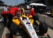 2016 Indianapolis 500 – Preview - image 677197