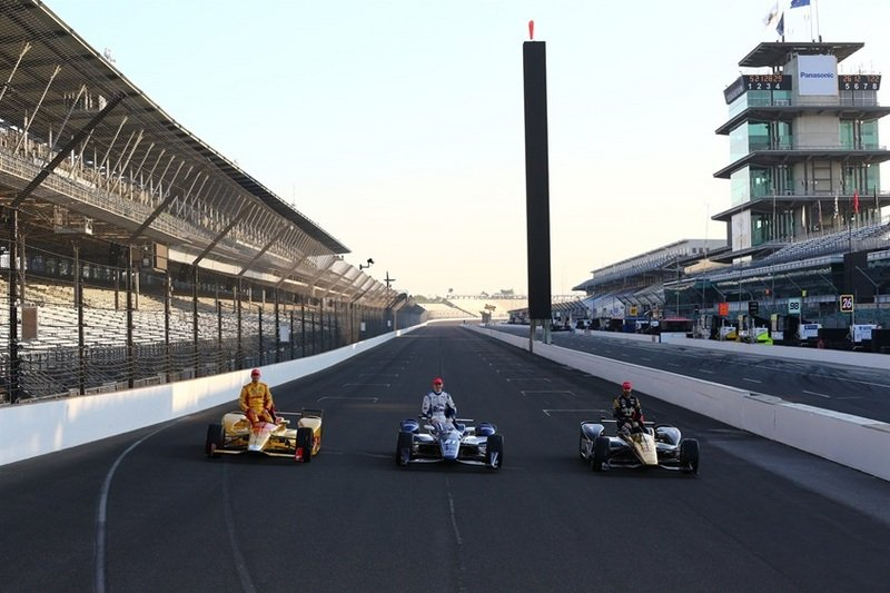 2016 Indianapolis 500 – Preview - image 677199