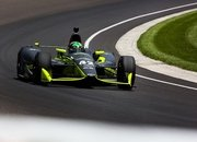 2016 Indianapolis 500 – Preview - image 677201