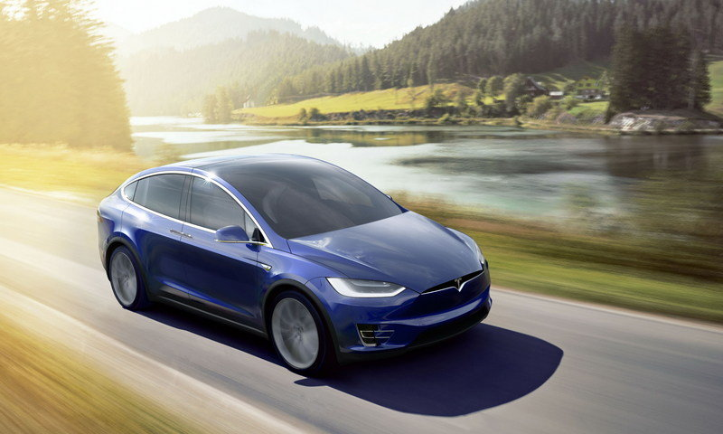 Tesla's Refresh for the Tesla Model S and Model X Will Infuse Model 3 DNA at their Core Wallpaper quality - image 678035