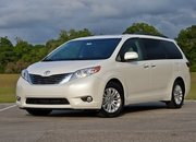 2016 Toyota Sienna – Driven - image 677116