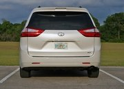 2016 Toyota Sienna – Driven - image 677119