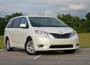 2016 Toyota Sienna – Driven - image 677122