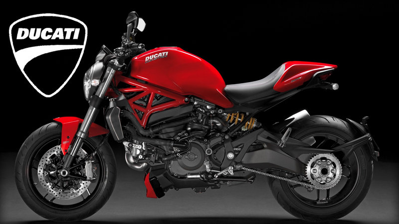 2014 - 2016 Ducati Monster 1200 / 1200 S / 1200 R - image 674565