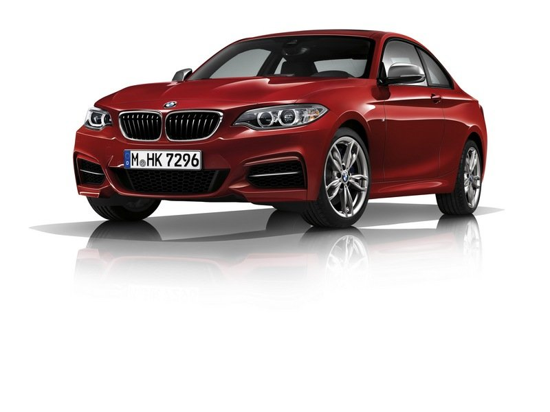 2017 BMW 2 Series Unveiled