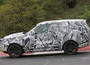 2017 Land Rover Discovery - image 677725