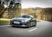 Everything We Know About the Next-Gen Nissan GT-R - image 677741