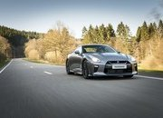 Everything We Know About the Next-Gen Nissan GT-R - image 677748