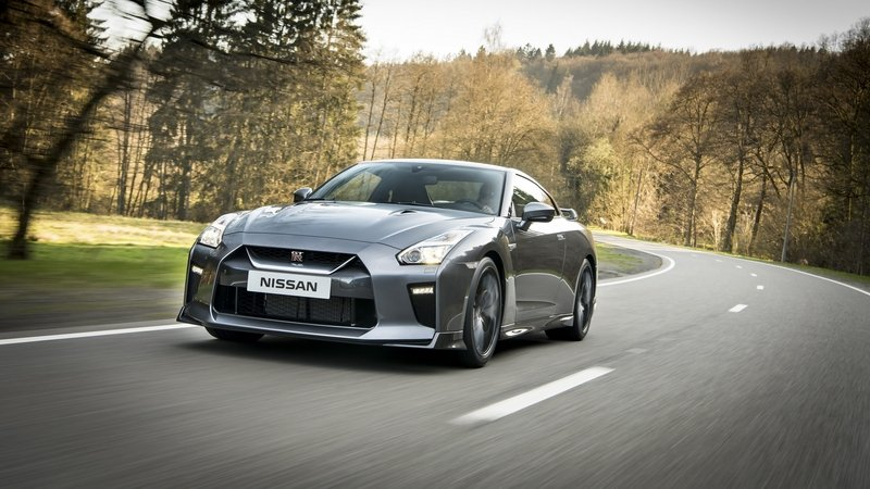 nissan gt r reviews specs prices top speed. Black Bedroom Furniture Sets. Home Design Ideas