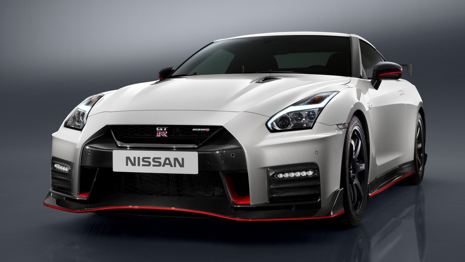 2017 nissan gt-r nismo review - top speed
