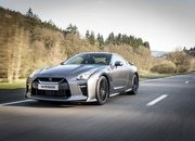 Everything We Know About the Next-Gen Nissan GT-R - image 677730