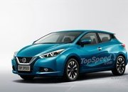 2017 Nissan Micra - image 676719