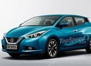 2017 Nissan Micra - image 676745