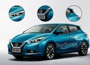 2017 Nissan Micra - image 676718