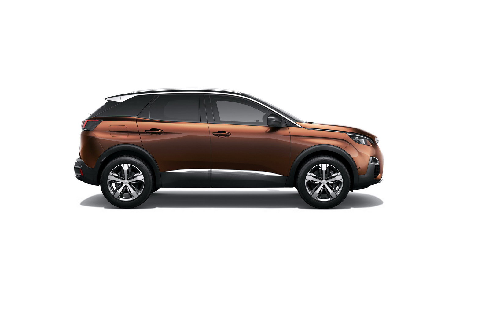 2017 peugeot 3008 picture 676830 car review top speed. Black Bedroom Furniture Sets. Home Design Ideas