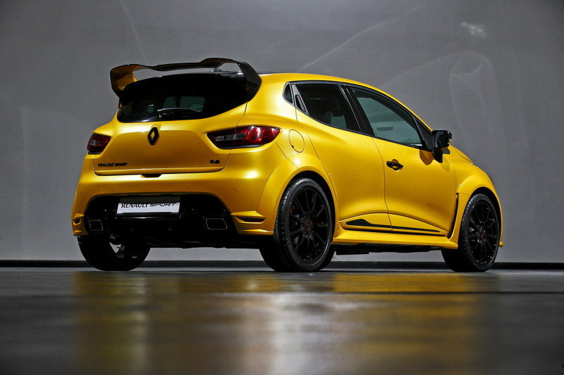 Renault Clio Photos Pictures Pics Wallpapers Top Speed