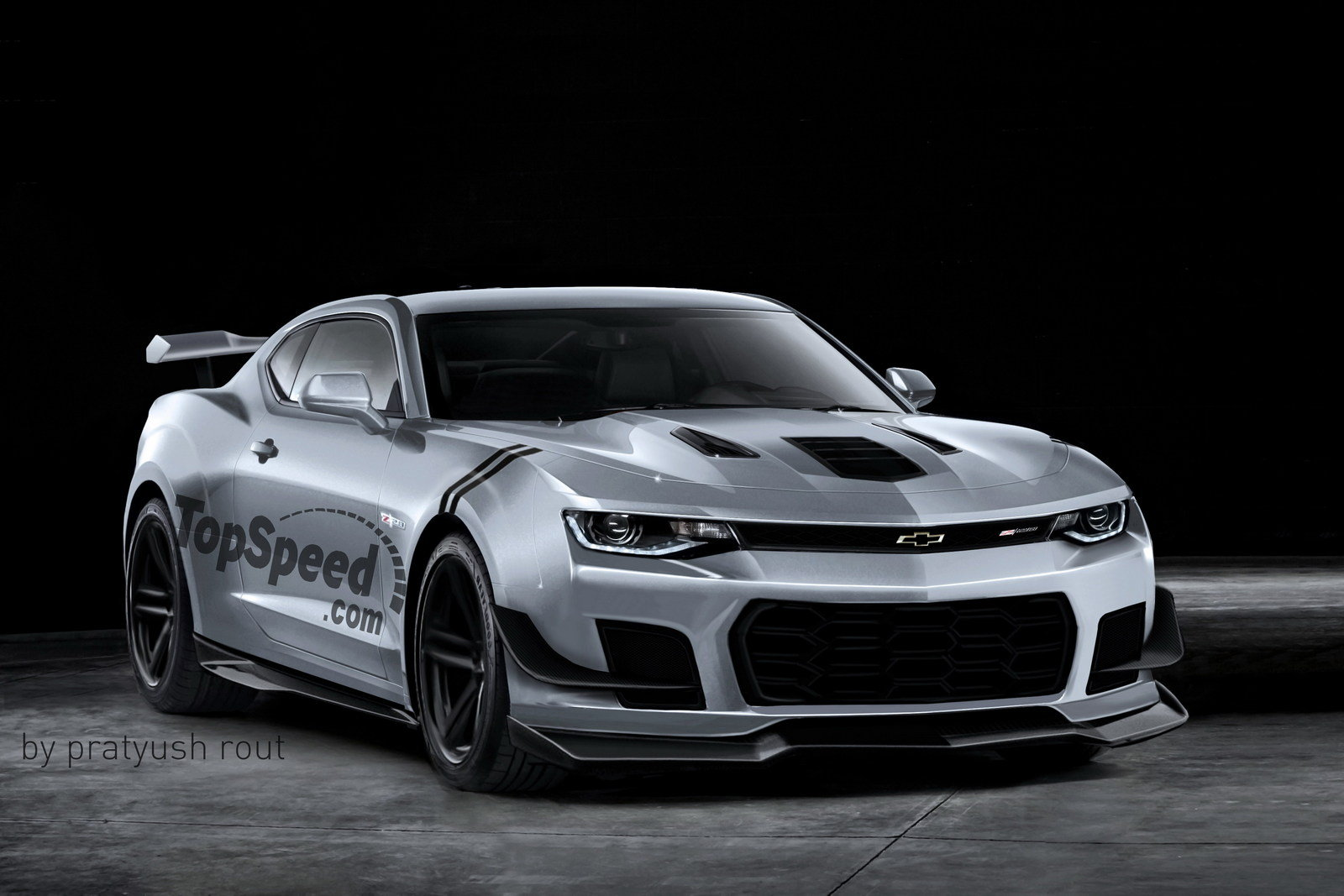 2018 chevrolet camaro z 28 picture 676246 car review top speed. Black Bedroom Furniture Sets. Home Design Ideas