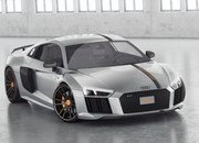 2016 Audi R8 V10 Plus Beastie Toys By Wheelsandmore - image 674777