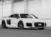 2016 Audi R8 V10 Plus Beastie Toys By Wheelsandmore - image 674779