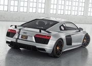 2016 Audi R8 V10 Plus Beastie Toys By Wheelsandmore - image 674782