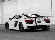 2016 Audi R8 V10 Plus Beastie Toys By Wheelsandmore - image 674776