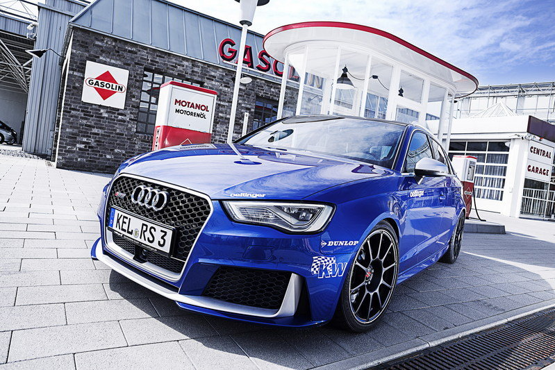 2016 Audi RS3 by Oettinger