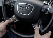 Audi's A7 Piloted Driving Concept Making Steady Improvements - image 676023