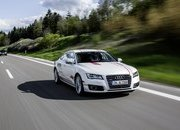 Audi's A7 Piloted Driving Concept Making Steady Improvements - image 676013