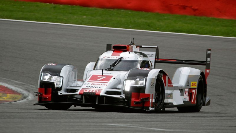 Audi Takes Win At Spa-Francorchamps In WEC - image 675242