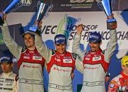Audi Takes Win At Spa-Francorchamps In WEC - image 675241