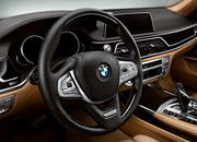 2016 BMW 750Li Celebration Edition - image 678139