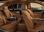 2016 BMW 750Li Celebration Edition - image 678140